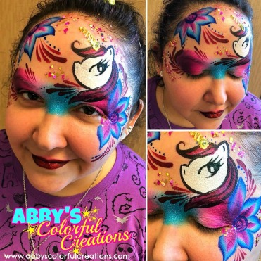 3_11_chicago_face_paint_unicoorn_flowers_glitter_teen_girl_rainbow