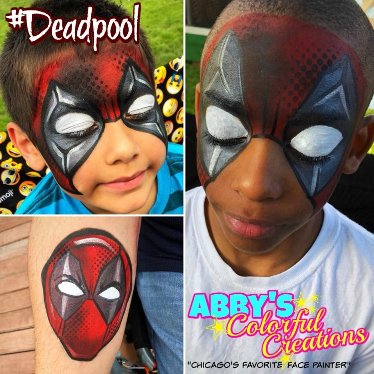 chicago_face_paint_abby_ascencio_boy_design_deadpool_super_hero_2018_arm_design_mask_red_.jpg