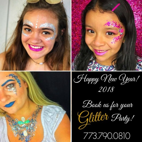 Glitter_party_bar_buffet_pink_bling_chicago_abby_solideo_new_years_1