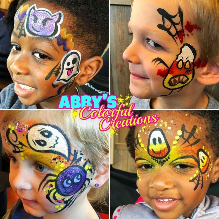 chicago_face_paint_abby_ascencio_girl_boy_halloween_ghost_spooky_glitter_emoji_zombie_candy_corn.jpg