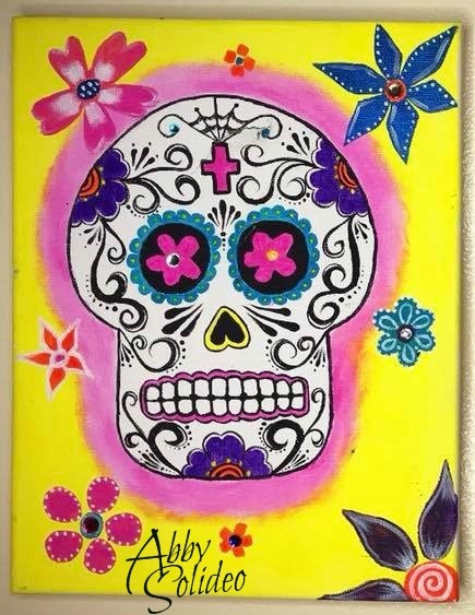 chicago_canvas_abby_ascencio_party_kids_colorful_christmas_gingerbread_birthday_his_and_hers_canvas_sugar_skull_day_of_the_dead_halloween.jpg